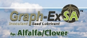 Graph-Ex SA for Alfalfa/Clover